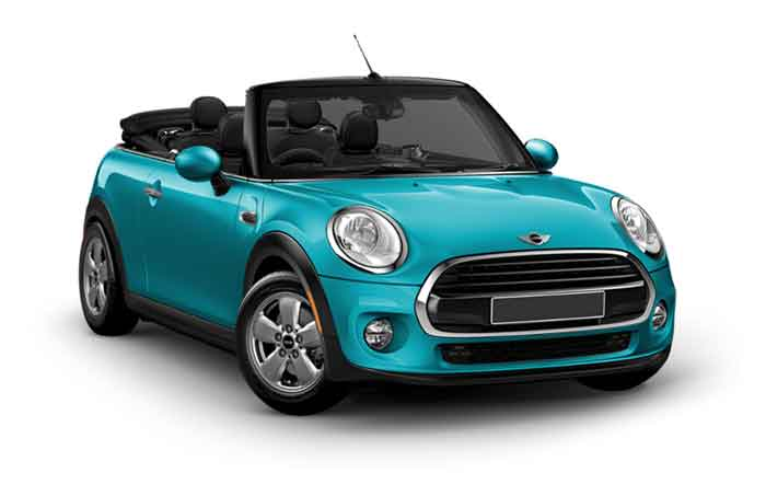 2018 Mini Convertible Lease Monthly Leasing Deals Specials Ny